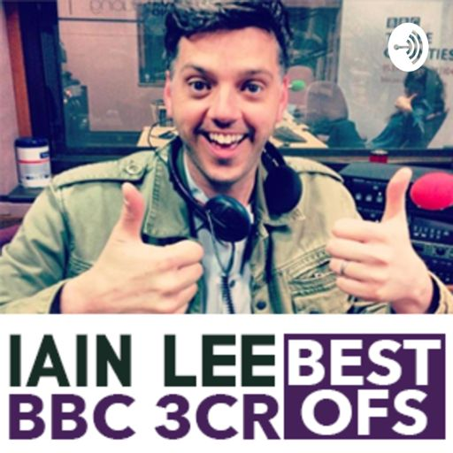 Cover art for podcast Iain Lee on BBC 3CR Best Of Podcasts