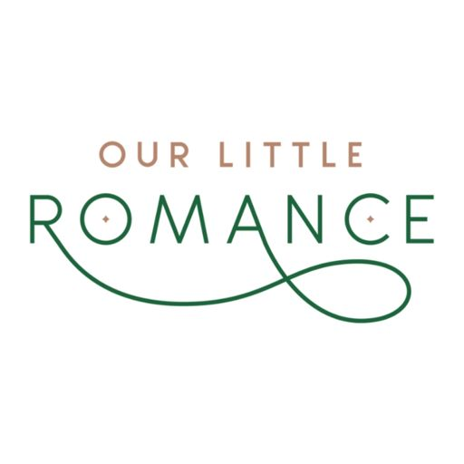 Cover art for podcast Our Little Romance Book Club