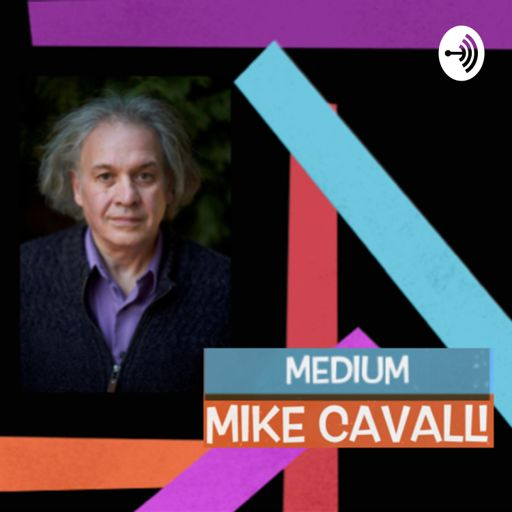 Cover art for podcast mike cavalli