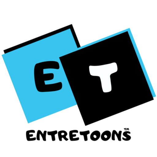 Cover art for podcast EntreToons
