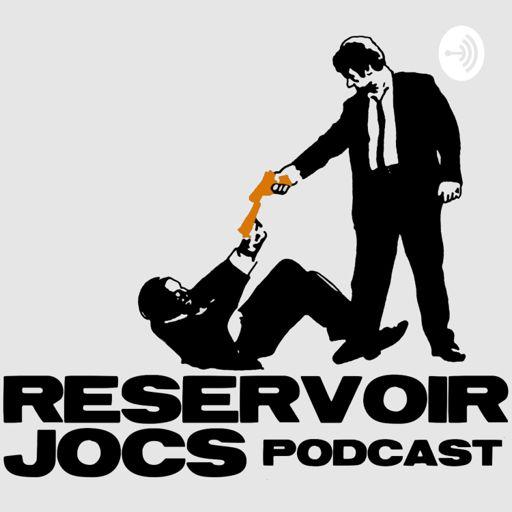 Cover art for podcast RESERVOIR JOCS