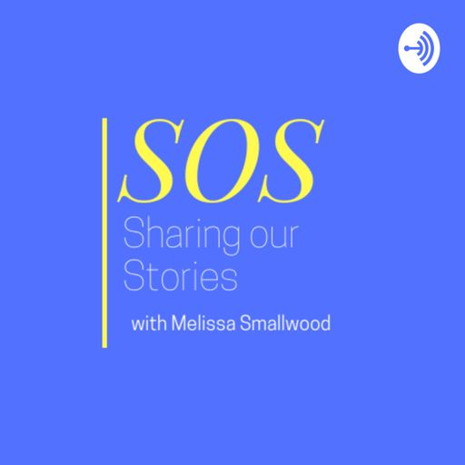 Cover art for podcast SOS with Melissa Smallwood