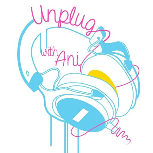 Cover art for podcast Unplug with Ani