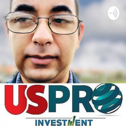 Cover art for podcast Los Podcasts de Uspro Investment