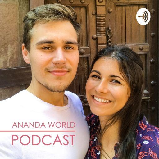 Cover art for podcast Ananda World Podcast