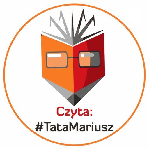 Cover art for podcast Czyta: #TataMariusz