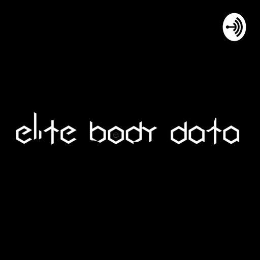 Cover art for podcast Elite Body Data