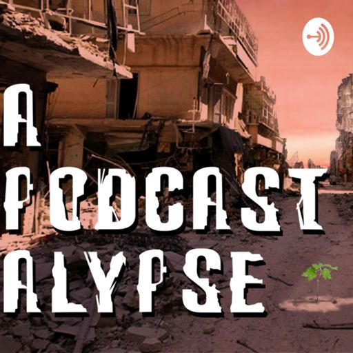 Cover art for podcast Apodcastalypse