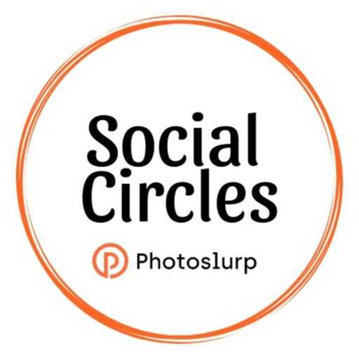 Cover art for podcast Social Circles