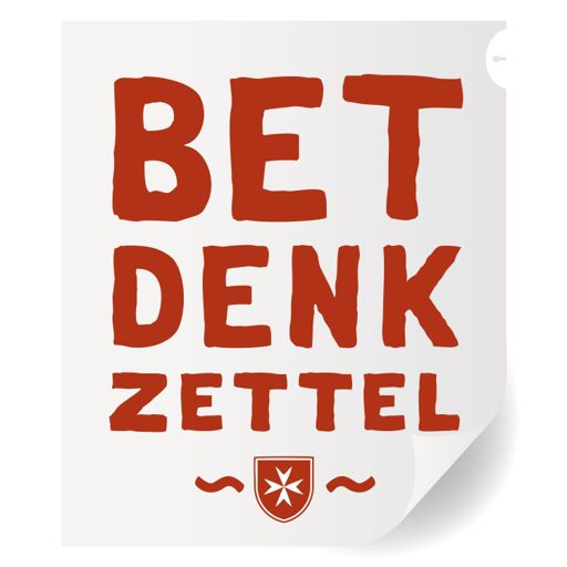 Cover art for podcast BetDenkZettel