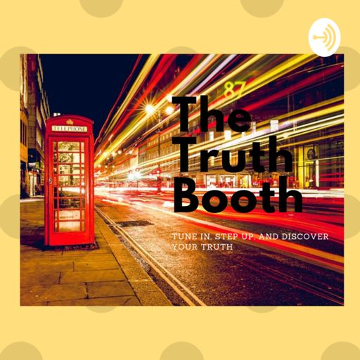 Cover art for podcast The Truth Booth