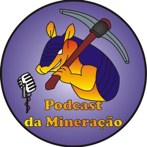 Cover art for podcast Podcast da Mineração