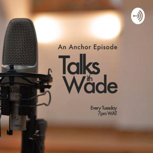 Cover art for podcast TALKS WITH WADE