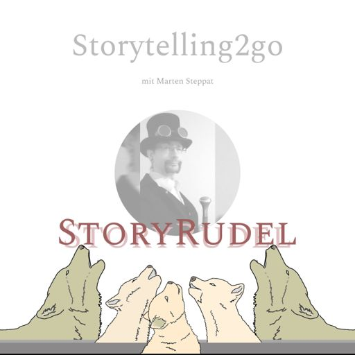 Cover art for podcast StoryRudel