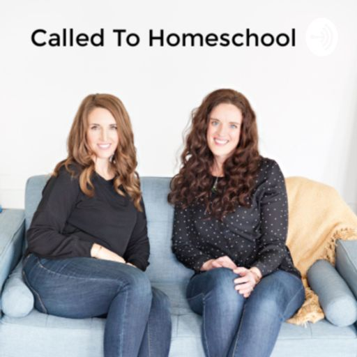 Cover art for podcast Called To Homeschool