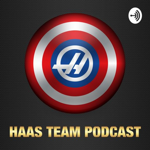 Cover art for podcast Haas Team Podcast