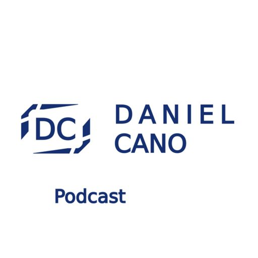 Cover art for podcast Daniel Cano