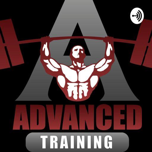 Cover art for podcast Mahoney Advanced Training