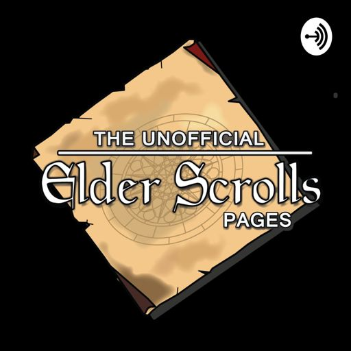 Cover art for podcast UESPodcast - The Unofficial Elder Scrolls Podcast