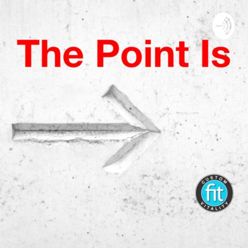 Cover art for podcast The Point Is