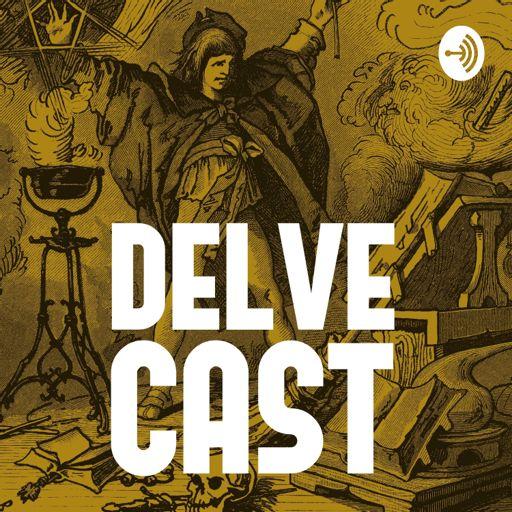 Cover art for podcast Delvecast