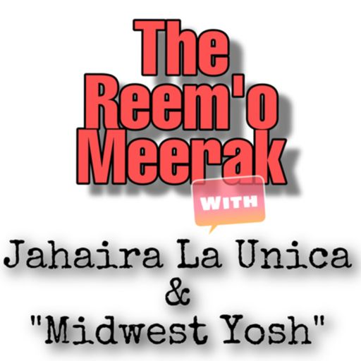 Cover art for podcast The Reemo Meerak