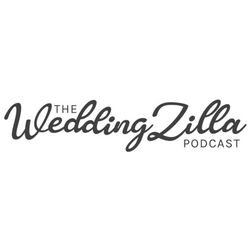 Cover art for podcast The WeddingZilla Podcast