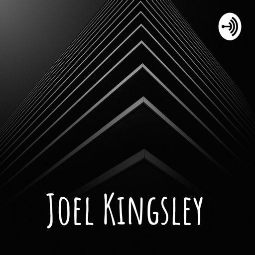 Cover art for podcast Joel Kingsley