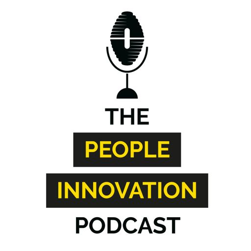 Cover art for podcast The People Innovation Podcast