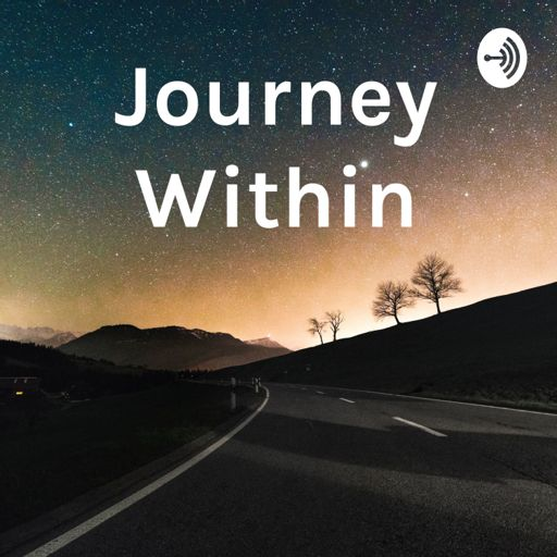 Cover art for podcast Journey Within