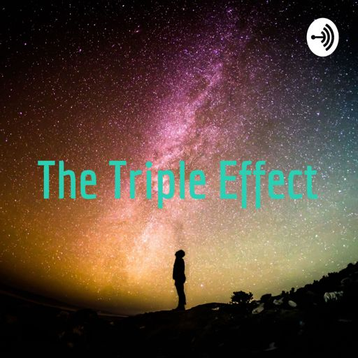 Cover art for podcast The Triple Effect