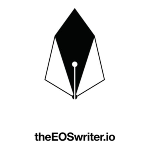 Cover art for podcast EOSwriter.io