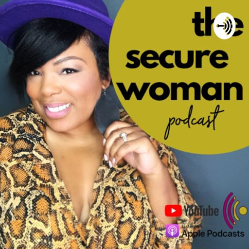 Cover art for podcast The Secure Woman Podcast