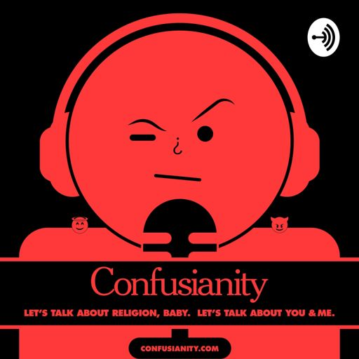 Cover art for podcast Confusianity