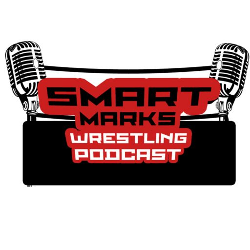 Cover art for podcast The Smart Marks of Wrestling Podcast