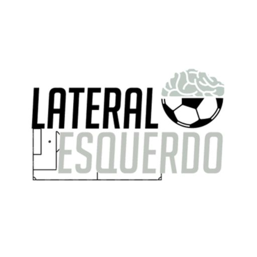 Cover art for podcast Lateral Esquerdo