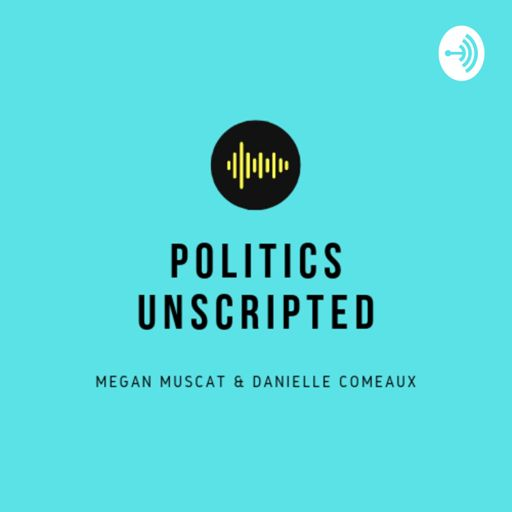 Cover art for podcast Politics Unscripted