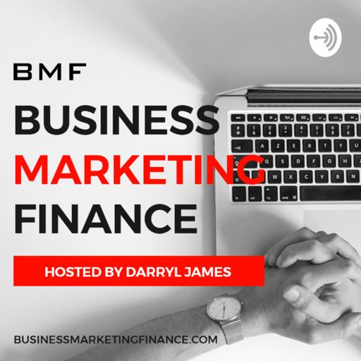 Cover art for podcast Business Marketing Finance