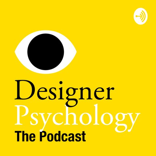 Cover art for podcast Designer Psychology