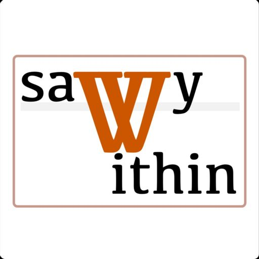 Cover art for podcast Savvy Within