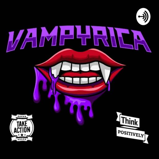 Cover art for podcast VampyStreams