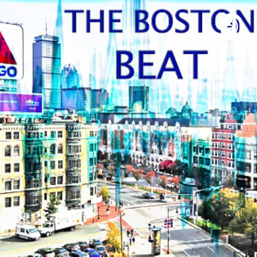 Cover art for podcast The Boston Beat