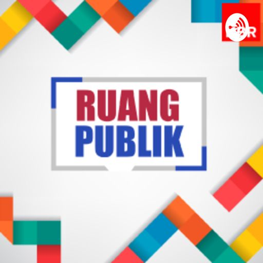 Cover art for podcast Ruang Publik