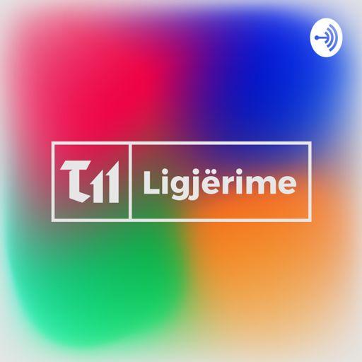 Cover art for podcast Ligjërime 📣