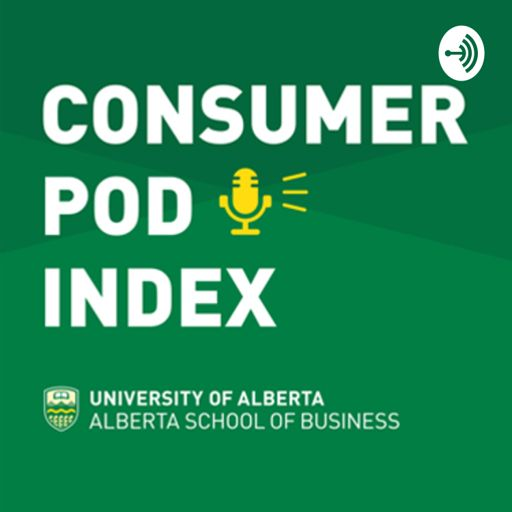 Cover art for podcast Consumer Pod Index
