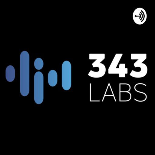 Cover art for podcast 343 Labs Podcast