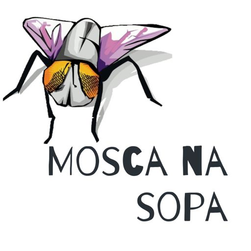 Cover art for podcast Mosca na Sopa