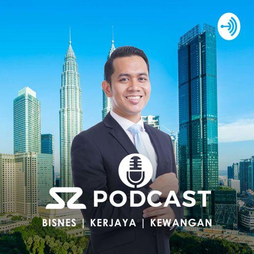 Cover art for podcast Sembang Sepetang Bersama Shukri Zohari