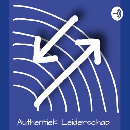 Cover art for podcast Authentiek Leiderschap