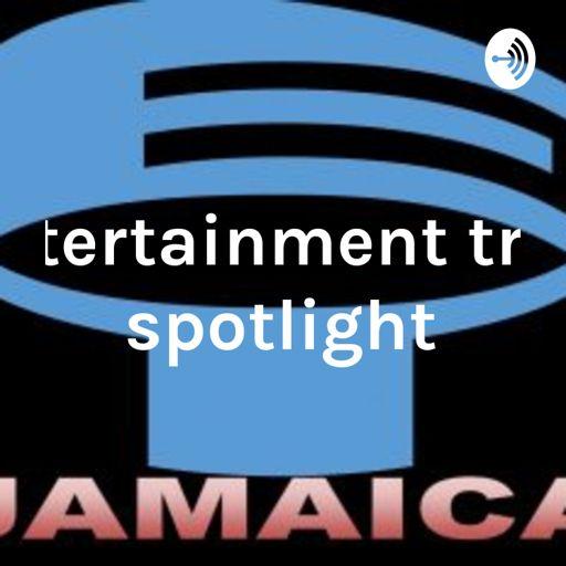 Cover art for podcast Entertainment Trail Spotlight